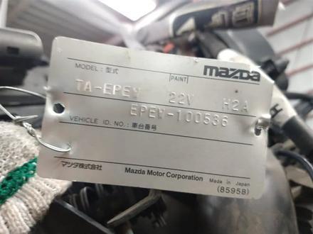АКПП Mazda Tribute EPEW YF 2000 за 216 794 тг. в Алматы – фото 2