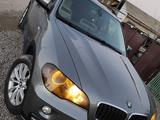 BMW X5 2007 года за 7 000 000 тг. в Тараз – фото 2