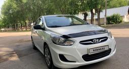 Hyundai Accent 2014 года за 3 500 000 тг. в Алматы – фото 4