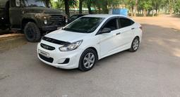 Hyundai Accent 2014 года за 3 500 000 тг. в Алматы – фото 2
