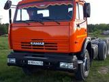 КамАЗ  53215 2007 года за 5 800 000 тг. в Костанай