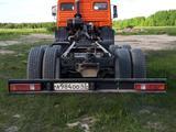 КамАЗ  53215 2007 года за 5 800 000 тг. в Костанай – фото 3