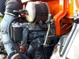КамАЗ  53215 2007 года за 5 800 000 тг. в Костанай – фото 4