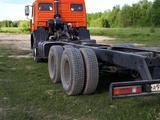 КамАЗ  53215 2007 года за 5 800 000 тг. в Костанай – фото 5
