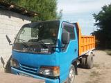 Isuzu  ELIF 1996 года за 2 800 000 тг. в Алматы – фото 3