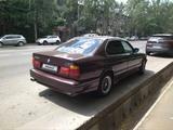 BMW 525 1992 года за 1 450 000 тг. в Алматы – фото 3