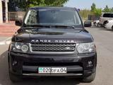 Land Rover Range Rover Sport 2010 года за 7 500 000 тг. в Нур-Султан (Астана) – фото 3