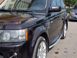Land Rover Range Rover Sport 2010 года за 7 500 000 тг. в Нур-Султан (Астана) – фото 4