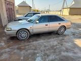 Mazda 626 1989 года за 850 000 тг. в Шымкент – фото 5