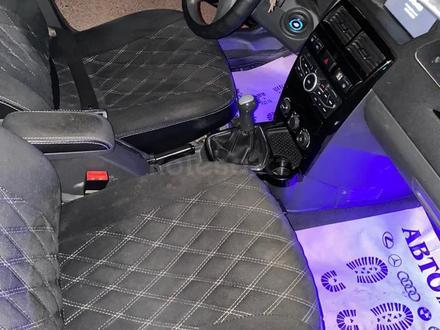 ВАЗ (Lada) 2170 (седан) 2014 года за 2 100 000 тг. в Шымкент – фото 7