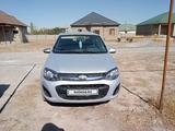 ВАЗ (Lada) Kalina 2192 (хэтчбек) 2013 года за 2 800 000 тг. в Шымкент