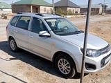 ВАЗ (Lada) Kalina 2192 (хэтчбек) 2013 года за 2 800 000 тг. в Шымкент – фото 3
