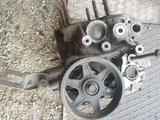 Головка блока цилиндров, левая, ГБЦ мазда кседос 6 за 30 000 тг. в Тараз – фото 4