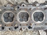 Головка блока цилиндров, левая, ГБЦ мазда кседос 6 за 30 000 тг. в Тараз – фото 5