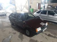 ВАЗ (Lada) 2109 (хэтчбек) 2000 года за 690 000 тг. в Шымкент