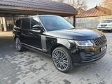 Land Rover Range Rover 2020 года за 68 000 000 тг. в Алматы