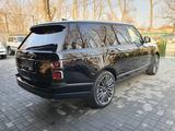 Land Rover Range Rover 2020 года за 68 000 000 тг. в Алматы – фото 4