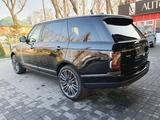 Land Rover Range Rover 2020 года за 68 000 000 тг. в Алматы – фото 5