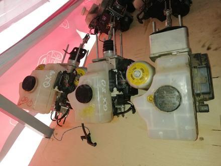 Блок ABS насос главный тормозной цилиндр за 27 000 тг. в Алматы – фото 3
