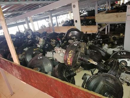 Блок ABS насос главный тормозной цилиндр за 27 000 тг. в Алматы – фото 4