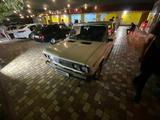 ВАЗ (Lada) 2106 1996 года за 750 000 тг. в Шымкент – фото 3