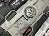 Двигатель Volkswagen BLG 1.4 TSI 170 л с из Японии за 600 000 тг. в Кызылорда – фото 5