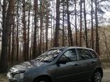 ВАЗ (Lada) 1117 (универсал) 2011 года за 1 250 000 тг. в Петропавловск – фото 5