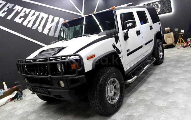 Hummer H2 2006 года за 6 900 000 тг. в Алматы