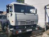 КамАЗ  54115 2005 года за 4 500 000 тг. в Костанай