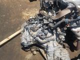 Контрактные двигатели из Японии на Honda pilot 3.5 за 420 000 тг. в Алматы – фото 2