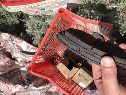 Рулевые наконечники за 8 000 тг. в Караганда – фото 21