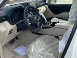 Toyota Land Cruiser 2021 года за 55 500 000 тг. в Актау