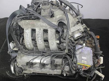 Двигатель MAZDA KF-ZE Контрактная| Доставка ТК, Гарантия за 171 000 тг. в Новосибирск