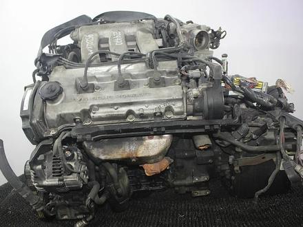 Двигатель MAZDA KF-ZE Контрактная| Доставка ТК, Гарантия за 171 000 тг. в Новосибирск – фото 2