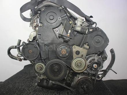Двигатель MAZDA KF-ZE Контрактная| Доставка ТК, Гарантия за 171 000 тг. в Новосибирск – фото 3
