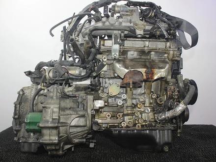 Двигатель MAZDA KF-ZE Контрактная| Доставка ТК, Гарантия за 171 000 тг. в Новосибирск – фото 4