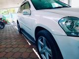 Mercedes-Benz GL 550 2007 года за 6 800 000 тг. в Алматы