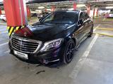 Mercedes-Benz S 400 2014 года за 21 000 000 тг. в Алматы