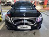 Mercedes-Benz S 400 2014 года за 21 000 000 тг. в Алматы – фото 2