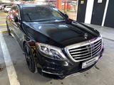 Mercedes-Benz S 400 2014 года за 21 000 000 тг. в Алматы – фото 5