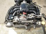 Двигатель ez30 за 375 000 тг. в Алматы