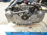 Двигатель ez30 за 375 000 тг. в Алматы – фото 2
