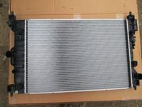 Радиатор на Шевроле Кобальт 11- за 23 000 тг. в Нур-Султан (Астана)