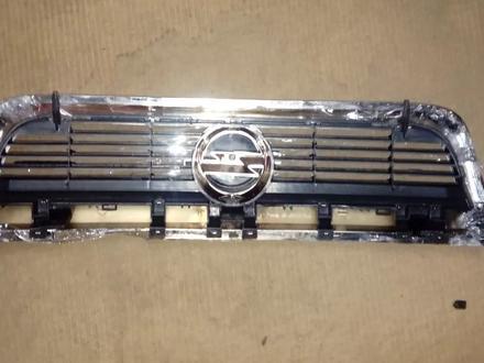 Решетка радиатора на Opel за 3 500 тг. в Караганда – фото 2