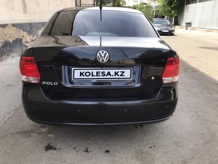Volkswagen Polo 2014 года за 4 000 000 тг. в Нур-Султан (Астана) – фото 6