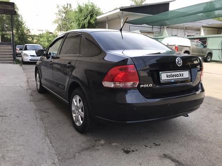 Volkswagen Polo 2014 года за 4 000 000 тг. в Нур-Султан (Астана) – фото 7