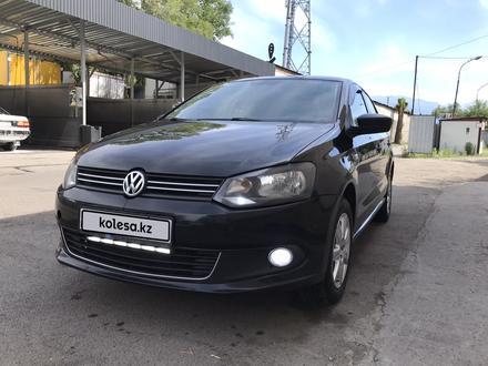 Volkswagen Polo 2014 года за 4 000 000 тг. в Нур-Султан (Астана) – фото 8