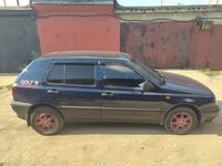 Volkswagen Golf 1993 года за 1 350 000 тг. в Павлодар