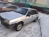 ВАЗ (Lada) 2109 (хэтчбек) 2001 года за 950 000 тг. в Усть-Каменогорск – фото 2