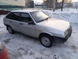 ВАЗ (Lada) 2109 (хэтчбек) 2001 года за 950 000 тг. в Усть-Каменогорск – фото 3